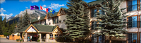 Attend the Canadian Metabolomics Conference in Canmore Alberta