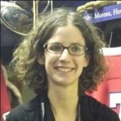 Lisa D'Agostino, MSc